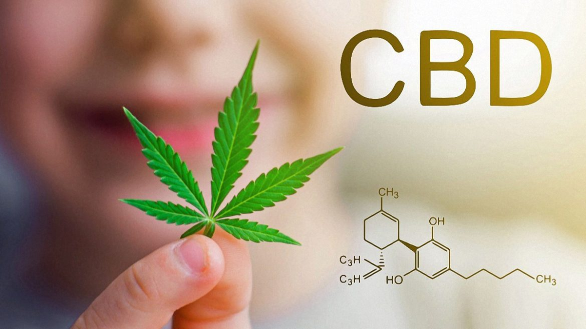 Is CBD Safe for Your Kids?